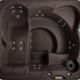 Entice - Fantasy spas - spa incassable