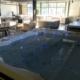 showroom jacuzzi caldera spas